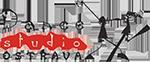 logo dance studio ostrava